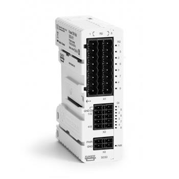 Kvaser DIN Rail S030-X11 Relay add-on