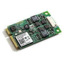 Kvaser Mini PCI Express HS/HS