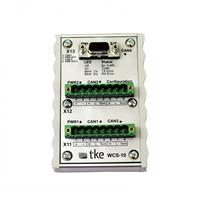 TKE TKE Marine Certified CAN Switch WCS-10